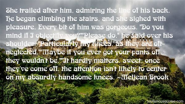 Quotes About Climbing Stairs