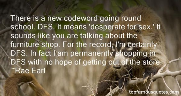 Quotes About Codeword