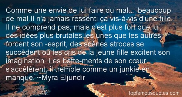 Quotes About Coeur