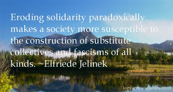 Quotes About Collectives