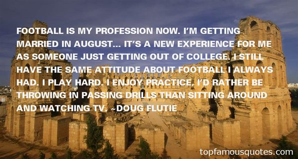 Quotes About College Football
