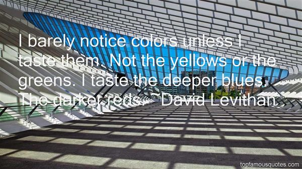 Quotes About Color Green