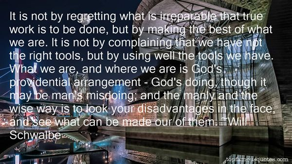 Quotes About Complaining To God