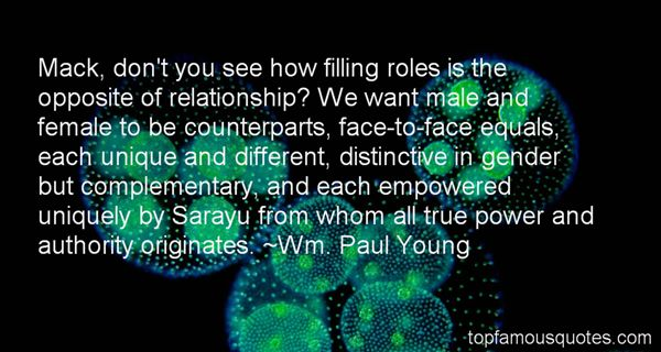 Quotes About Complement