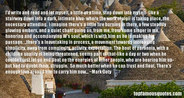 Quotes About Complexity Of Love