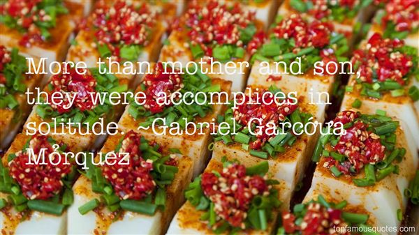 Quotes About Complices