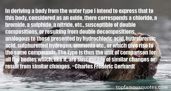 Quotes About Compounds
