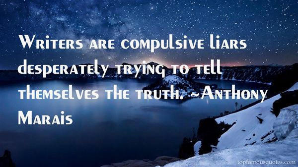 Quotes About Compulsive Liars