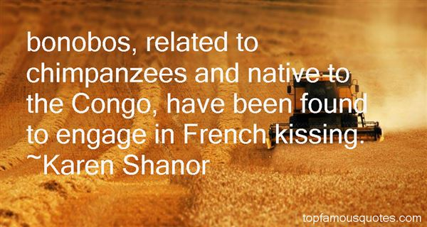 Quotes About Congo