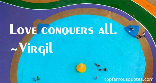 Quotes About Conquers