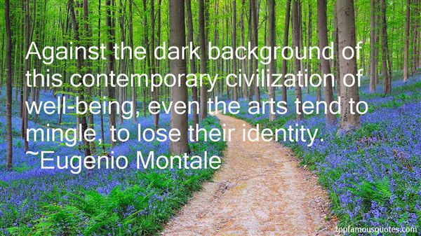 Quotes About Contemporary Art