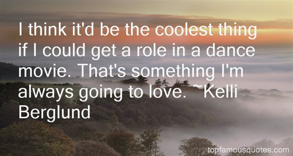 Quotes About Coolest Love