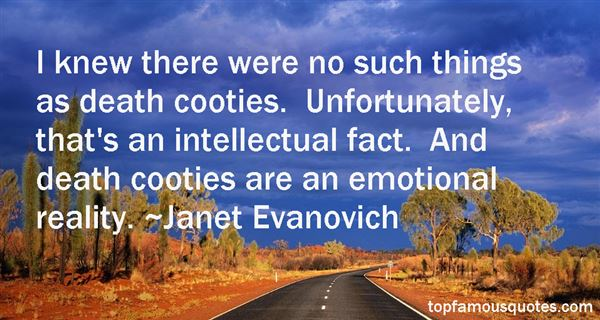 Quotes About Cooties