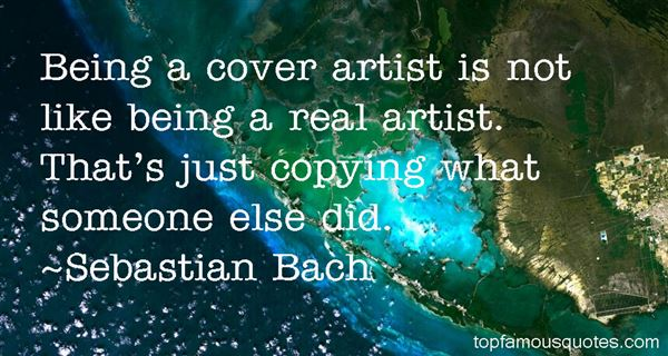 Quotes About Copying Someone Else