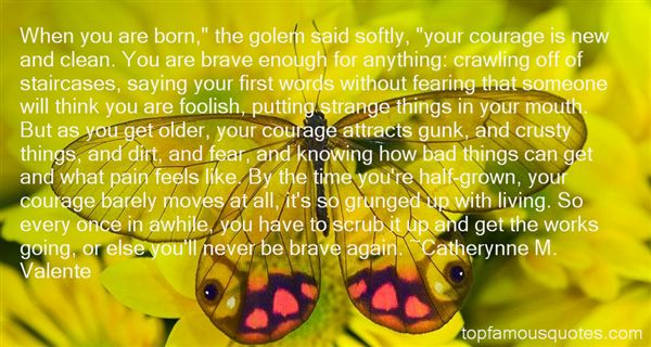 Quotes About Crawling