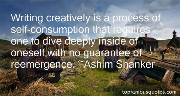 Quotes About Creatively
