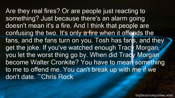 Quotes About Cronkite