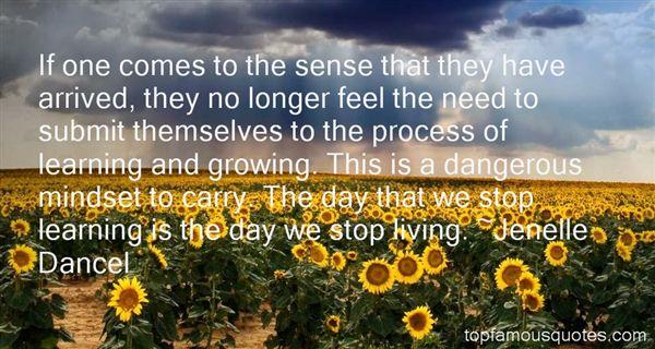 Quotes About Dangerous Minds