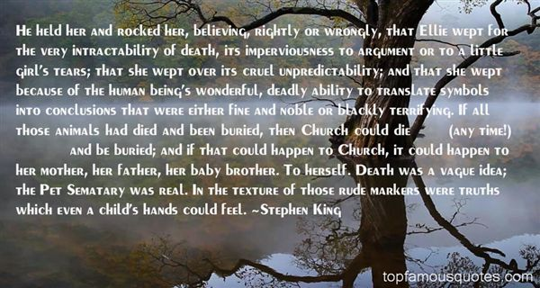 Quotes About Deadly Animals