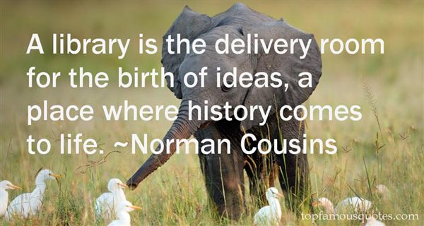 Quotes About Delivery Room