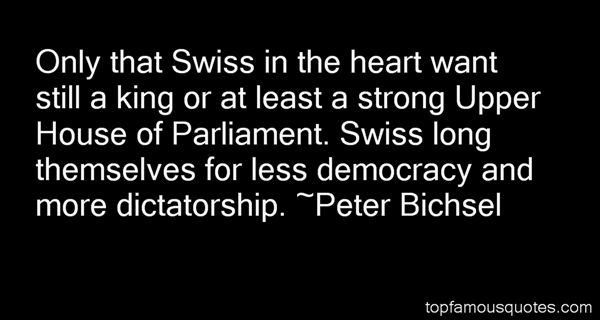 Quotes About Democracy And Dictatorship