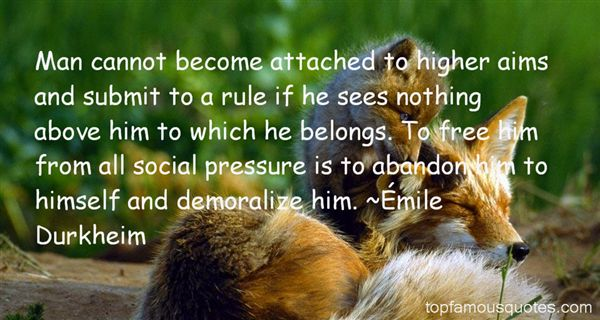 Quotes About Demoralize