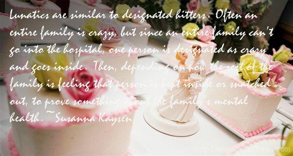 Quotes About Designated