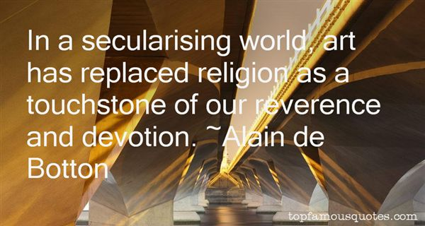 Quotes About Devotion