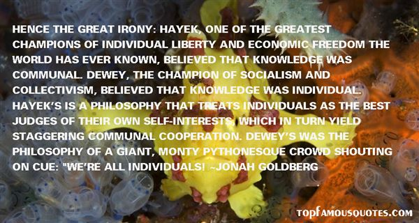 Quotes About Dewey