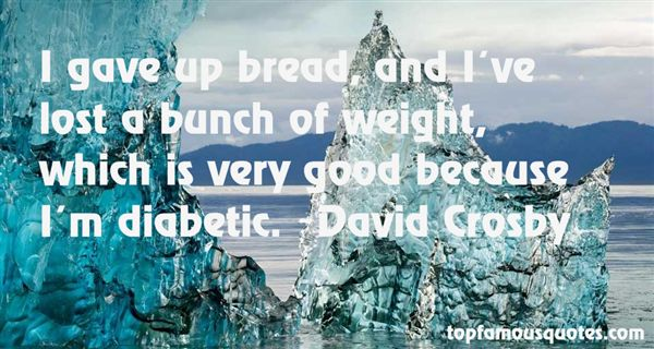 Quotes About Diabetic