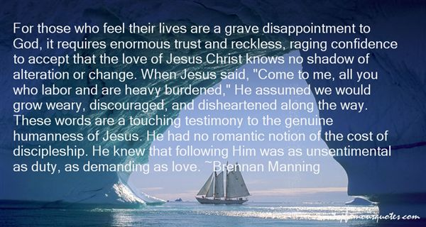 Quotes About Discouraged Love