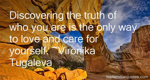 Quotes About Discovering