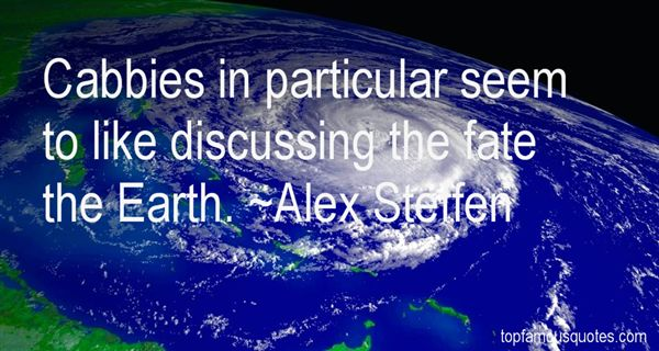 Quotes About Discussing