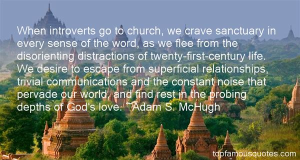 Quotes About Distractions From God
