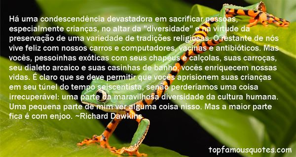 Quotes About Diversidade