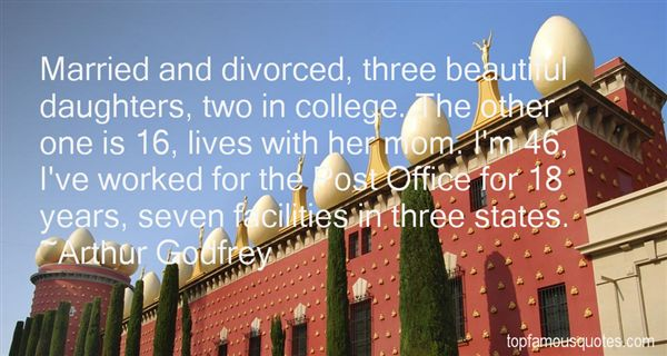 Quotes About Divorced