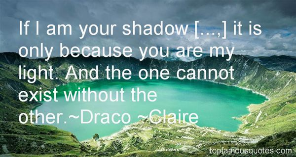 Quotes About Draco