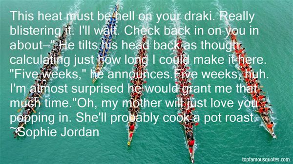 Quotes About Draki