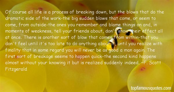 Quotes About Dramatic Friends