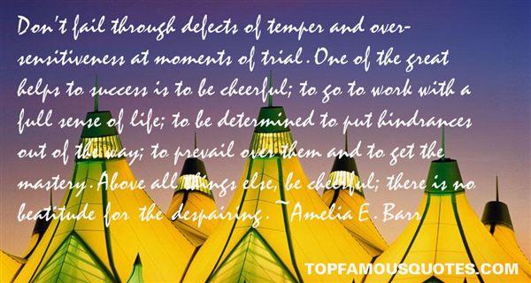 Quotes About Drances
