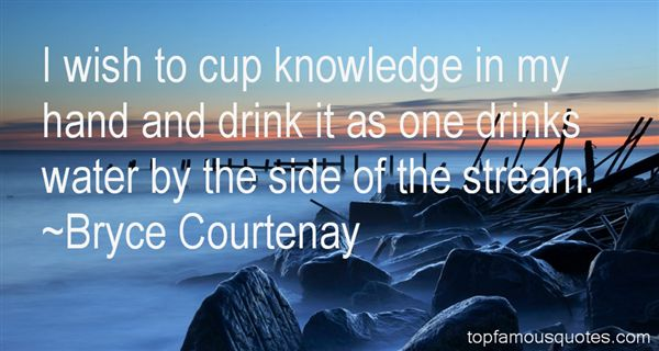 Quotes About Drink