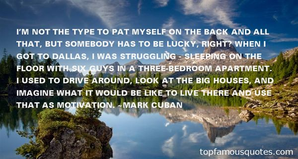 Quotes About Drive And Motivation