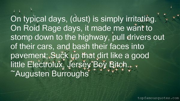 Quotes About Drivers