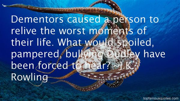 Quotes About Dudley
