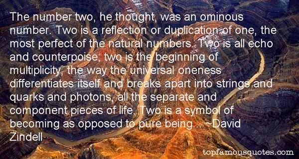 Quotes About Duplication