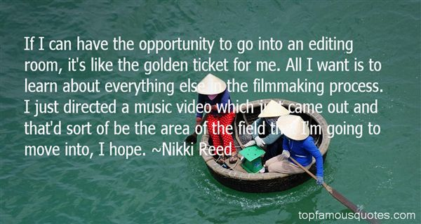 Quotes About Editing Video