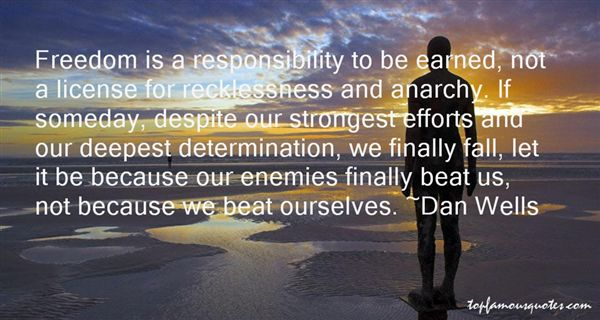Quotes About Effort And Determination