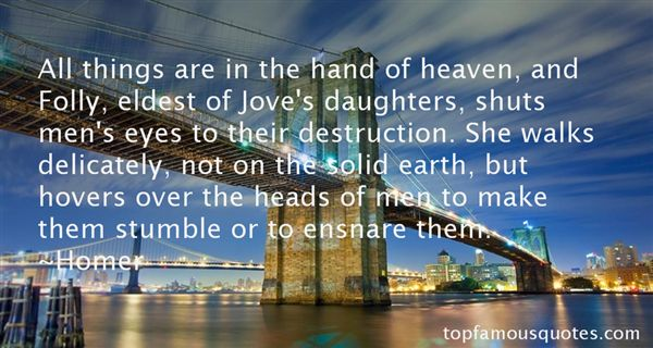Quotes About Eldest Daughter