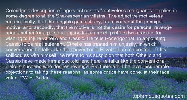 Quotes About Elizabethan Era