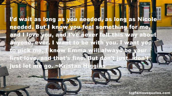 Quotes About Emma